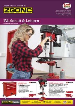 Zgonc Katalog in Klagenfurt am Wörthersee ( Mehr als 30 Tage )