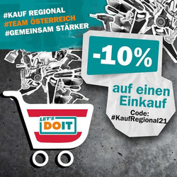 Let's Do It Baumarkt Coupon in Steyr ( 3 Tage übrig )
