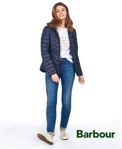 Barbour Katalog ( Mehr als 30 Tage )