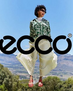 Angebote von Ecco im Ecco Prospekt ( 18 Tage übrig)