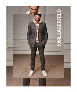 Karl Lagerfeld Katalog ( Abgelaufen )