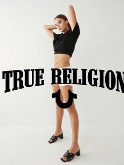 Angebote von True Religion im True Religion Prospekt ( 13 Tage übrig)