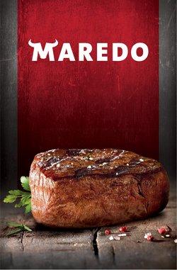 Angebote von Restaurants im Maredo Prospekt ( 27 Tage übrig)