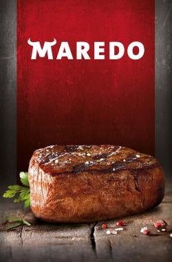 Angebote von Restaurants im Maredo Prospekt ( 15 Tage übrig)