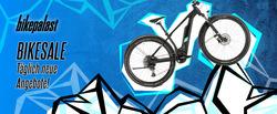 Bikepalast Coupon in Steyr ( 4 Tage übrig )