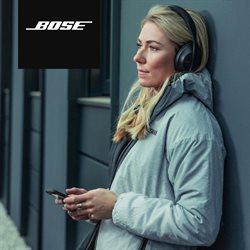Bose Katalog in Steyr ( Abgelaufen )