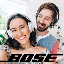 Angebote von Elektronik im Bose Prospekt ( 13 Tage übrig)