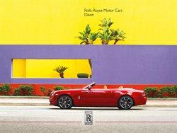 Rolls Royce Katalog ( Mehr als 30 Tage )