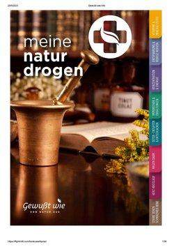 Angebote von Drogerien & Parfümerien im Gewußt wie Prospekt ( 14 Tage übrig)