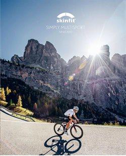 Skinfit Katalog ( Mehr als 30 Tage )