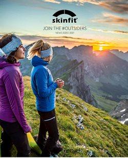 Angebote von Sport im Skinfit Prospekt in Wien ( Mehr als 30 Tage )