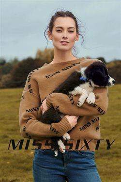 Miss Sixty Katalog ( 18 Tage übrig )