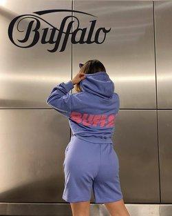 Buffalo Katalog ( Gestern veröffentlicht )