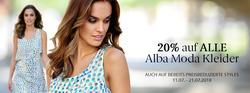 Angebote von Alba Moda im Wien Prospekt