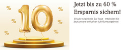 Apo-rot Coupon in Wien ( 2 Tage übrig )