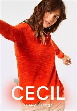 Cecil Katalog ( Abgelaufen )