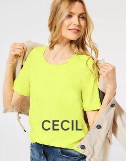 Angebote von Cecil im Cecil Prospekt ( 13 Tage übrig)