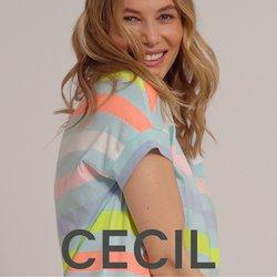 Angebote von Cecil im Cecil Prospekt ( 12 Tage übrig)