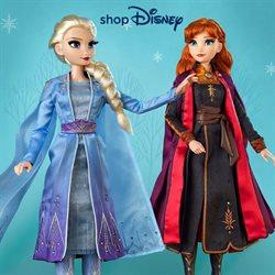 Angebote von Spielzeug & Baby im Disney Store Prospekt ( 7 Tage übrig )