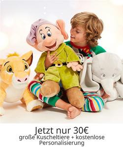 Angebote von Disney Store im Wien Prospekt