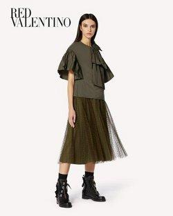 Red Valentino Katalog ( Läuft heute ab )