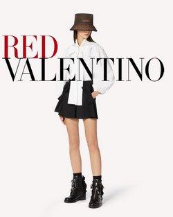Angebote von Mode & Schuhe im Red Valentino Prospekt ( Neu)