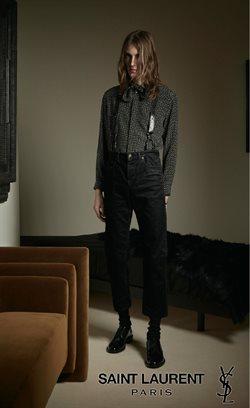 Yves Saint Laurent Katalog ( Abgelaufen )