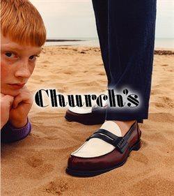 Angebote von Church's Footwear im Wien Prospekt