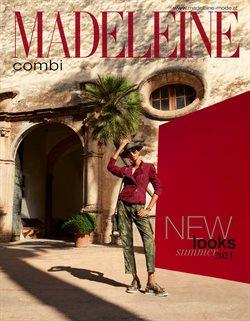 Madeleine Katalog ( Mehr als 30 Tage )