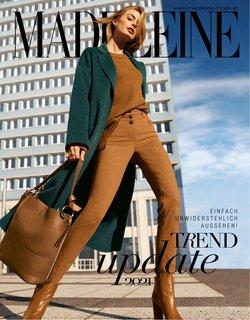 Angebote von Madeleine im Madeleine Prospekt ( 10 Tage übrig)