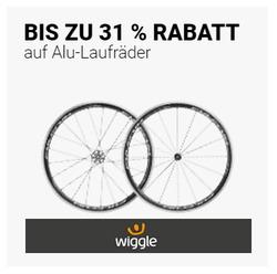 Angebote von Wiggle im Wien Prospekt