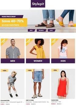 Angebote von Stylepit im Stylepit Prospekt ( Gestern veröffentlicht)