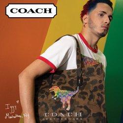 Angebote von Coach im Coach Prospekt ( 12 Tage übrig)