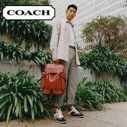 Angebote von Mode & Schuhe im Coach Prospekt ( Neu)