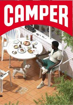 Angebote von Camper im Camper Prospekt ( 30 Tage übrig)