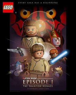 Angebote von Spielzeug & Baby im Lego Prospekt ( 7 Tage übrig )