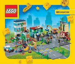 Angebote von Spielzeug & Baby im Lego Prospekt ( 8 Tage übrig)