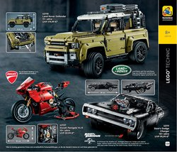 Angebote von Ducati im Lego Prospekt ( 7 Tage übrig)