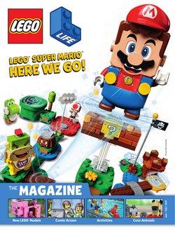 Angebote von Lego im Lego Prospekt ( Mehr als 30 Tage)