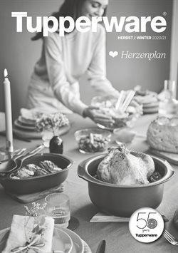 Tupperware Katalog ( 21 Tage übrig )
