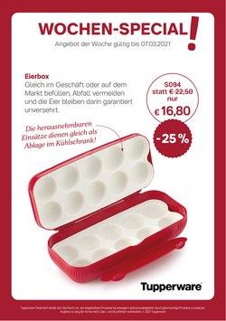 Tupperware Katalog in Graz ( Abgelaufen )
