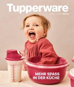 Angebote von Tupperware im Tupperware Prospekt ( Mehr als 30 Tage)