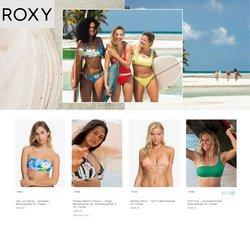 Angebote von Roxy im Roxy Prospekt ( 21 Tage übrig)