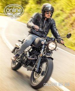 Online ATV Katalog ( Mehr als 30 Tage )