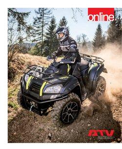Angebote von Auto, Motorrad & Zubehör im Online ATV Prospekt in Wien ( 10 Tage übrig )