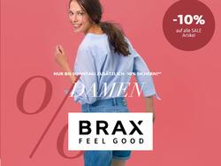 Angebote von Brax im Wien Prospekt