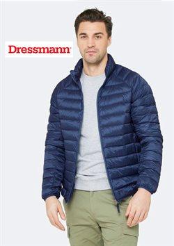 Dressmann Katalog ( 4 Tage übrig )