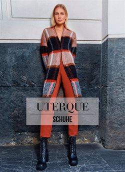Angebote von Mode & Schuhe im Uterqüe Prospekt in Wien ( Mehr als 30 Tage )