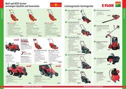Angebote von Honda im BauProfi Prospekt ( Mehr als 30 Tage)