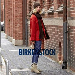 Birkenstock Katalog ( Abgelaufen )